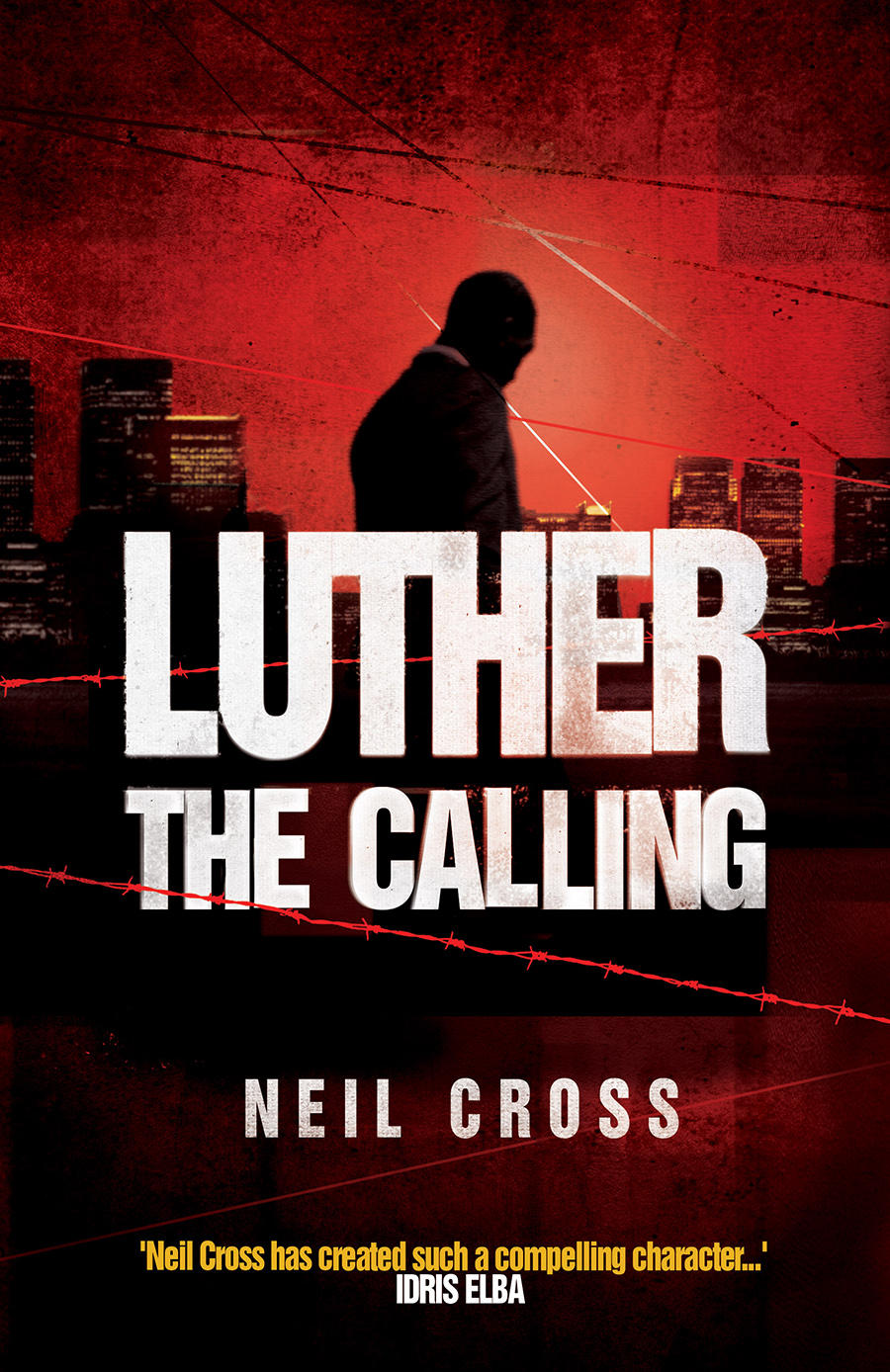 Book Review: The Calling by Neil Cross