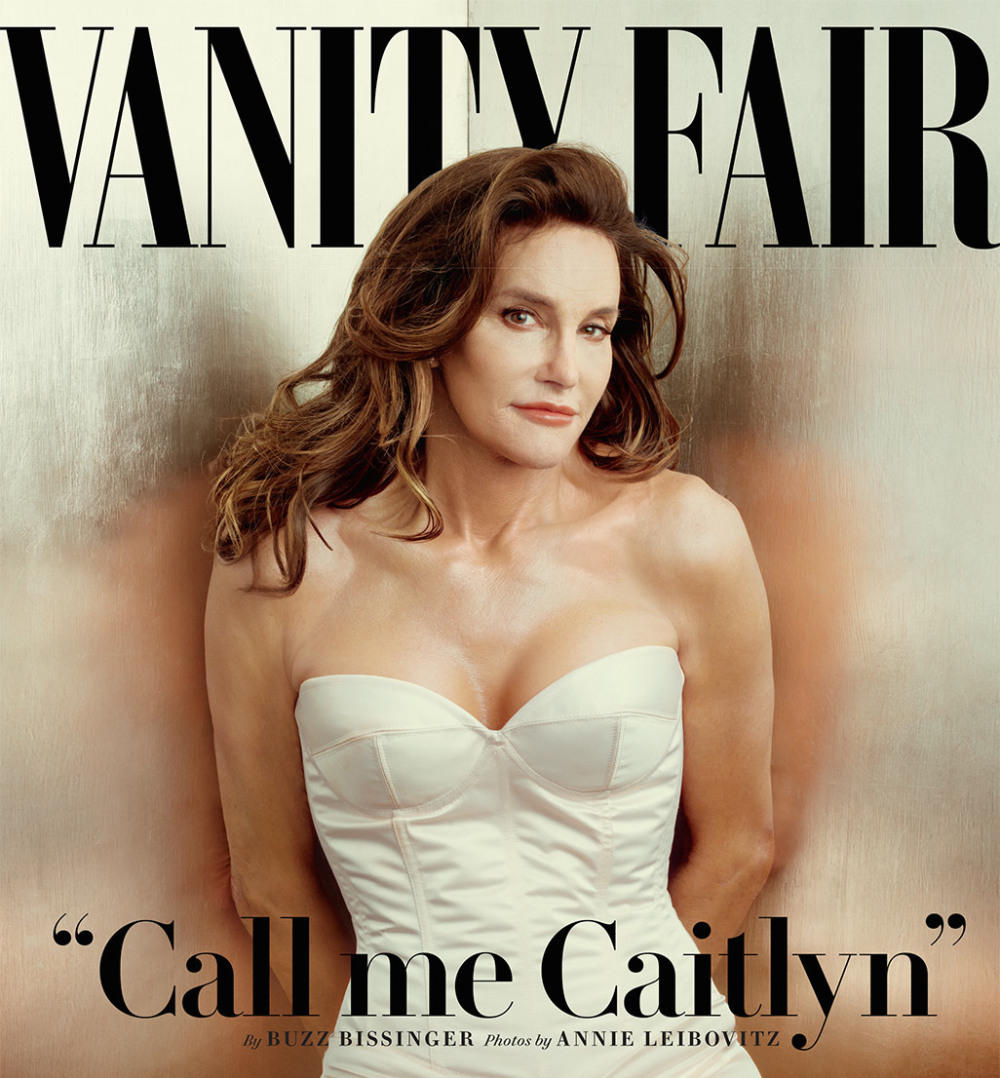The Deal With Caitlyn Jenner