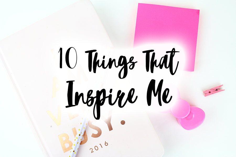 18 Ways To Inspire Everyone Around You