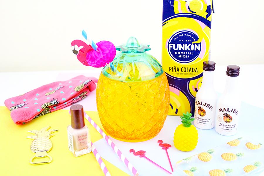 Feeling Fruity With Funkin