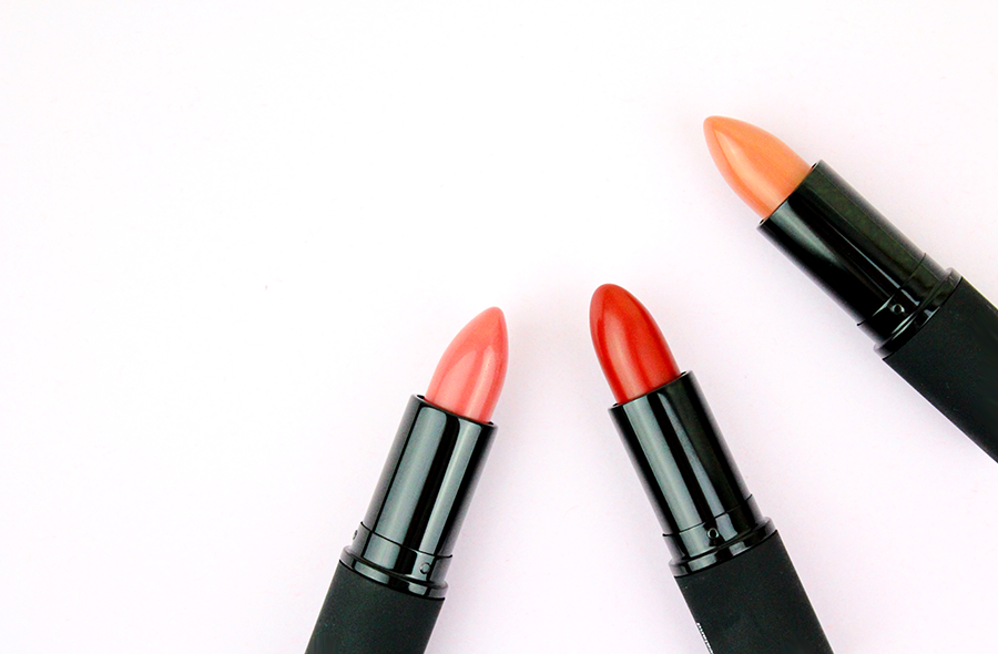 Daily Lipsticks For Each Side Of My Personality