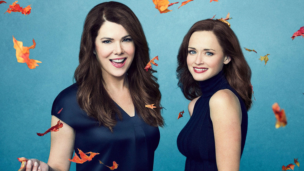 34 Thoughts On The Gilmore Girls Revival