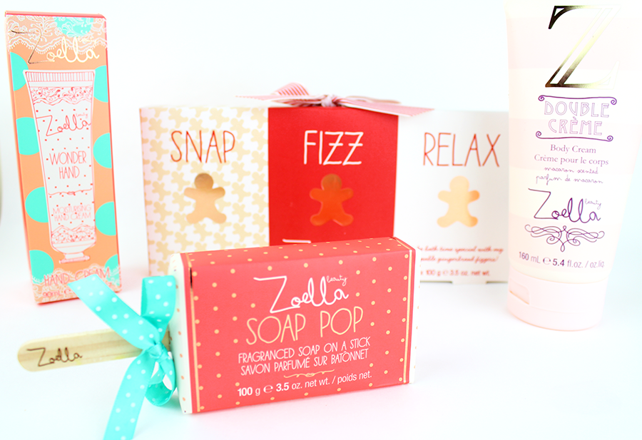 Superdrug Zoella beauty
