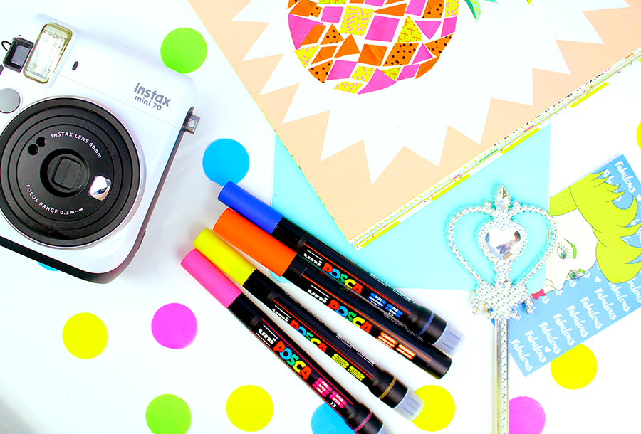 Essentials For Illustrators, Painters & Bullet Journal Enthusiasts