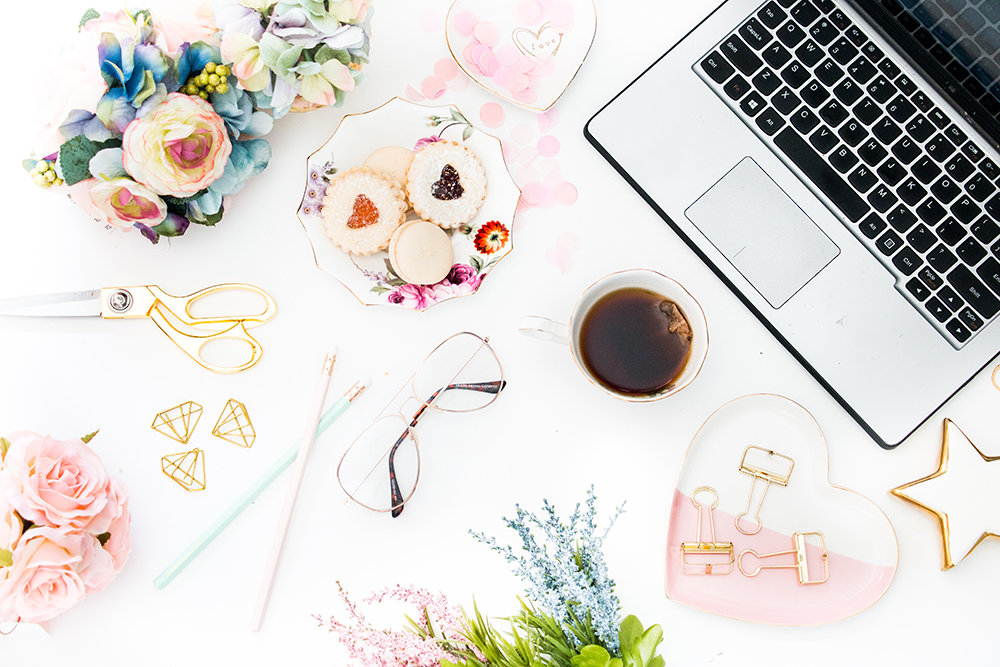8 Things I've Learned After 4 Years Blogging
