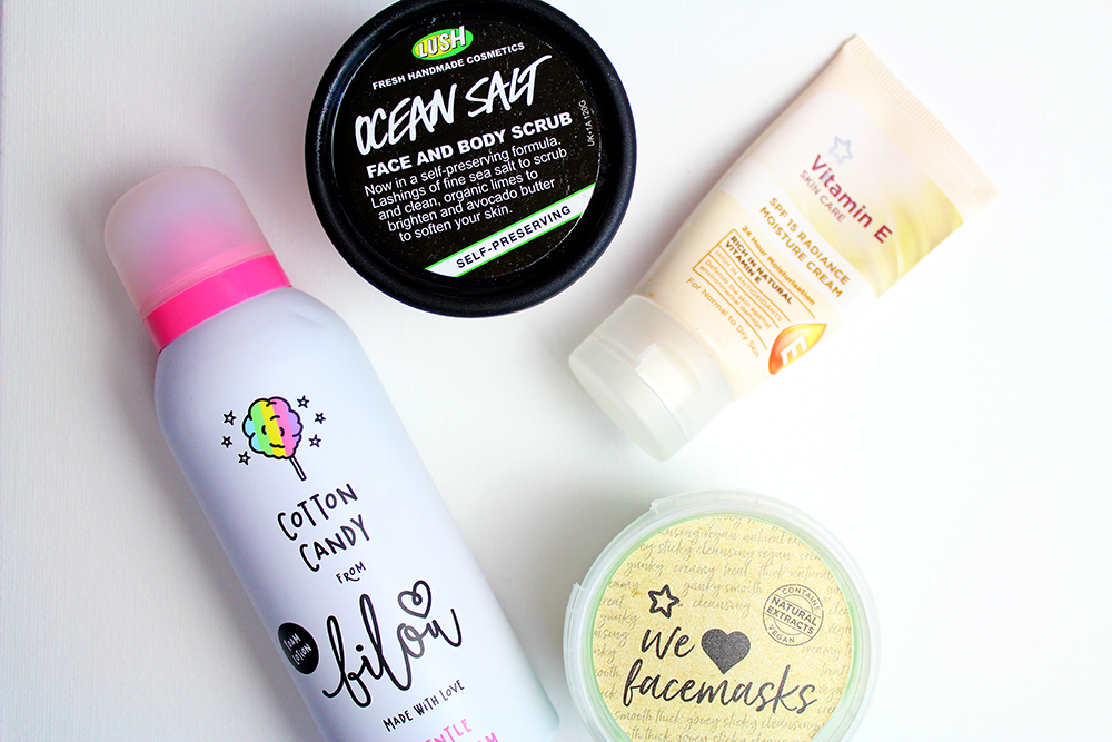 Winter Skincare Favourites