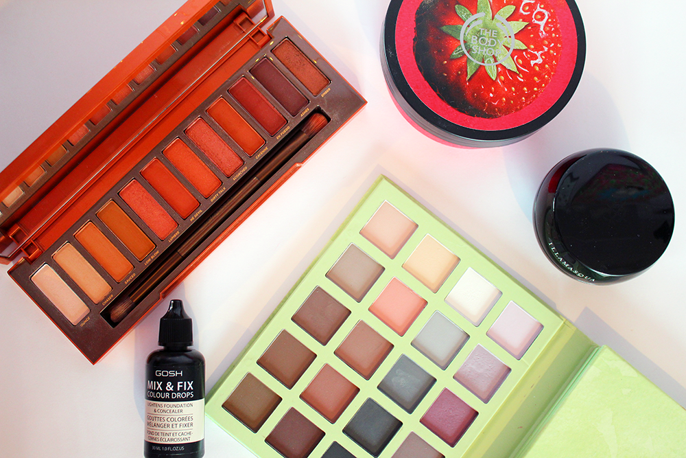 5 Favourite Beauty Brands I'm Focusing On