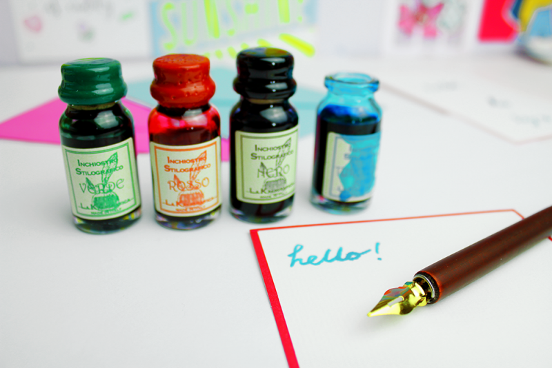 The Lost Art Of Letter Writing*