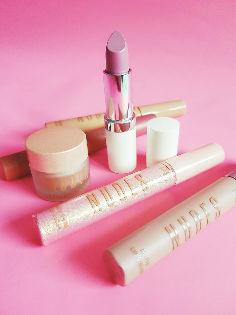 Primark Makeup Haul