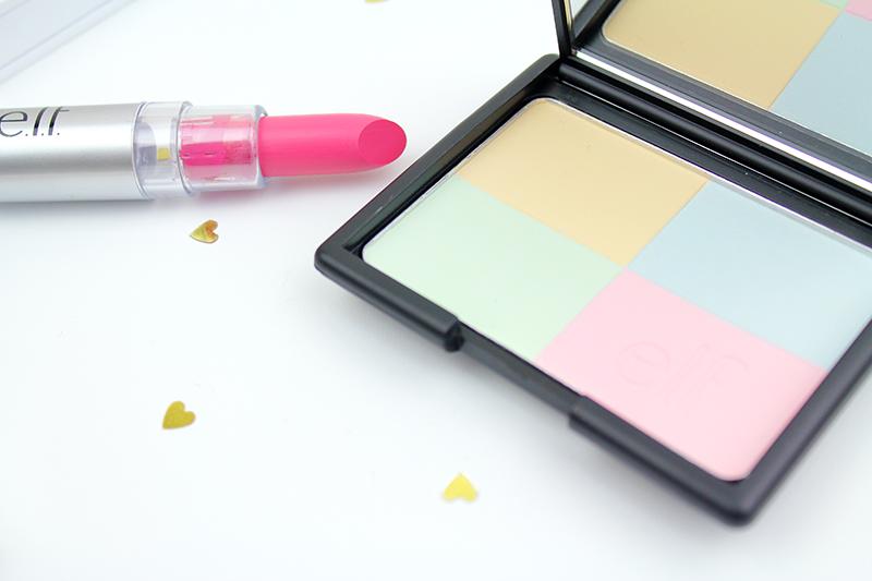 elf cosmetics makeup beauty
