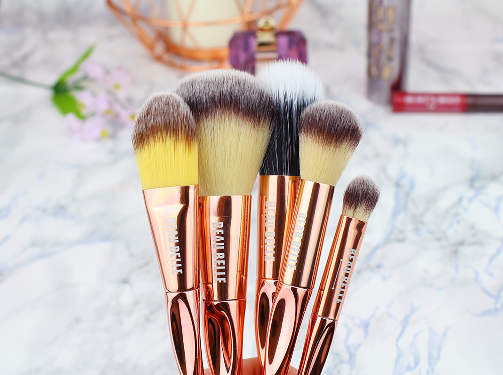 makeup brushes beau belle