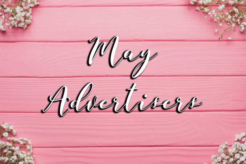 May Advertisers